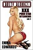 XXX Porn Star Interviews: Busty Blondes Volume 1