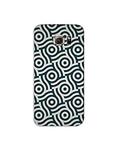 Samsung Galaxy Note 5 Edge nkt03 (185) Mobile Case by Leader