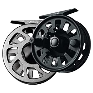Ross Flyrise Fly Fishing Reel