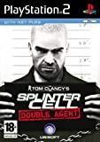 Tom Clancys Splinter Cell: Double Agent (PS2)