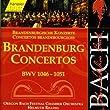 Brandenburg Concertos BWV 1046 - 1051