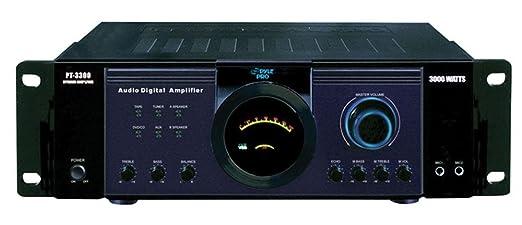 Power Amplifier 800 Watt 3000-watt Power Amplifier