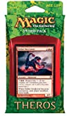 Magic the Gathering Theros Intro Pack  Red Ember Swallower