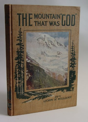 The Mountain that was 'God'