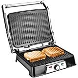 Ultratec 2 in 1 Kontaktgrill CG2000