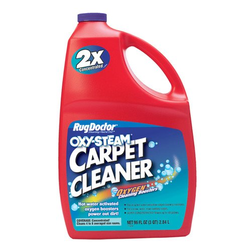 Rug Doctor 04030 96 oz. Oxy Steam Carpet Cleaner (Rug Doctor 96 compare prices)