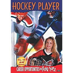 Tell Me How Career Series: Hockey Player