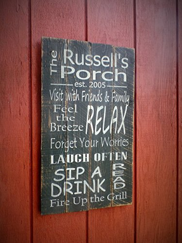 personalized-porch-rules-sign-pallet-wood-sign-rustic-distressed-outdoor-exterior-painted-sign-14x24