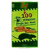 """Die 100 ekligsten Dinge der Weltvon """"Ute L�wenberg"""""""