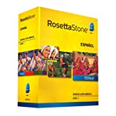 35% Off Rosetta Stone Level 1 Language-Learning Software