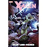 Uncanny X-Men by Kieron Gillen 2par Carlos Pacheco