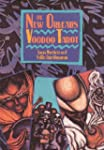 The New Orleans Voodoo Tarot (book an...