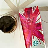 Starbucks Christmas Blend Spicy & Sweet (Whole beans) 250g