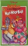Käpt'n Balu und seine tollkühne Crew - Hula Hoop Balu