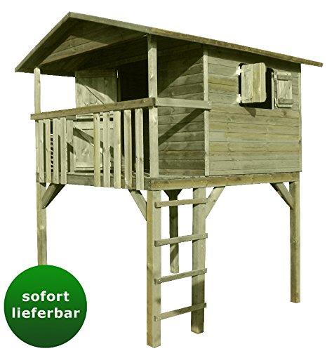 Stelzenhaus Spielhaus B 234 cm x 240 cm günstig bestellen