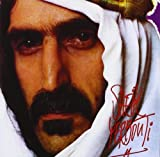 Sheik Yerbouti by Frank Zappa (2012-08-28)