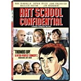 Art School Confidential (Bilingual)by Max Minghella
