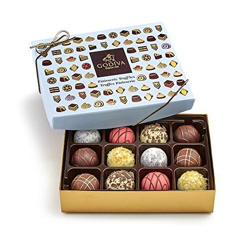 Truffle Godiva Chocolatier Box