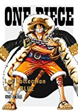 ONE PIECE Log Collection EAST BLUE [DVD]