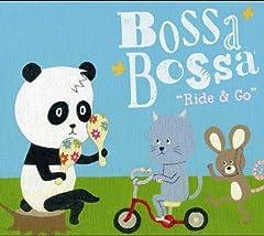 ボサボサ ~Ride&Go~