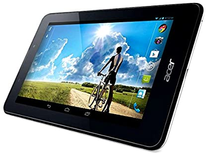 Acer Iconia A1-713 (8 GB)
