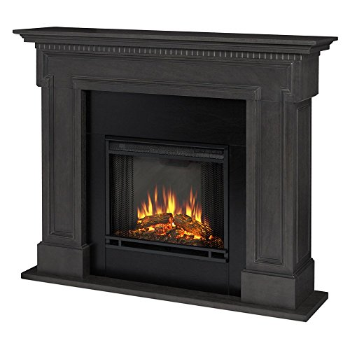 Real-Flame-Thayer-Electric-Fireplace