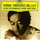 Dvor�k: Symphonies Nos. 6 & 8