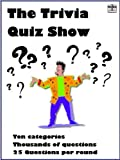 The Trivia Quiz Show