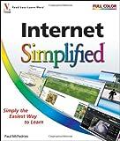 Internet Simplified (0470404469) by McFedries, Paul