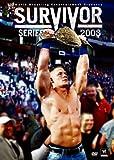 WWE サバイバーシリーズ2008 [DVD]