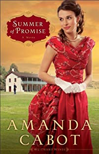 (FREE on 8/5) Summer Of Promise by Amanda Cabot - http://eBooksHabit.com