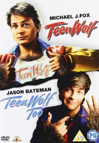 Teen Wolf/Teen Wolf Too [DVD]