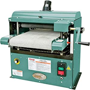 Amazon Com Grizzly G0459 Baby Drum Sander 12 Inch Home