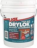 Drylok 275 Masonry Waterproofer Water-Based White, 5-Gallon Pail