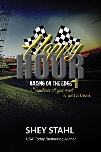Happy Hour by Shey Stahl ebook deal