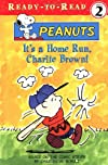 It's A Home Run, Charlie Brown! (Peanuts)