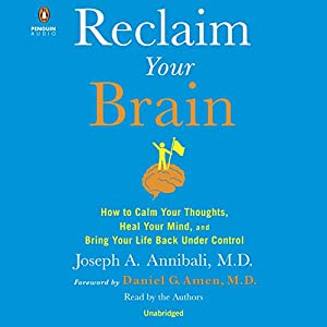 Reclaim Your Brain Audiobook