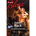 Her Man Advantage | Joanne Rock