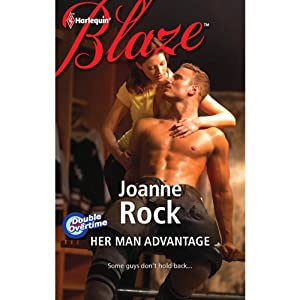 Her Man Advantage | [Joanne Rock]