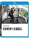 View To A Kill, A [Blu-ray]