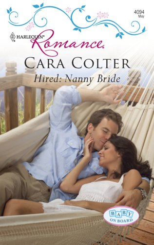 Image of Hired: Nanny Bride