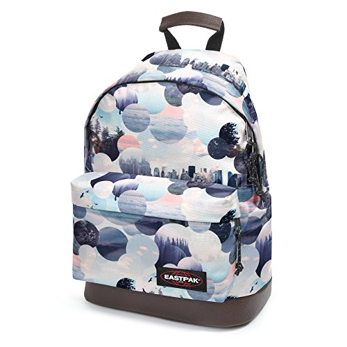Eastpak  Zaino EK81155L, Multicolore (Circle Planet)