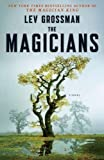 Lev Grossman (The Magicians) By Grossman, Lev (Author) Paperback on 25-May-2010