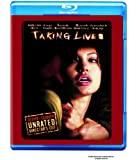 Taking Lives: Extended Cut (BD) [Blu-ray] (Sous-titres franais)