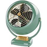 Vornado VFAN Vintage Whole Room Air Circulator, Green