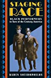 img - for Staging Race: Black Performers in Turn of the Century America book / textbook / text book