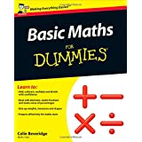 Basic Maths For Dummies (UK Edition)by Colin Beveridge