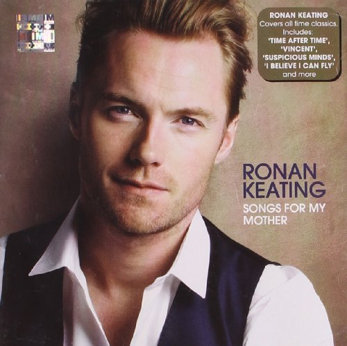 Ronan Keating - Latest & Greatest Crooners - CD2 - Zortam Music