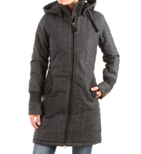 Mantel von khujo