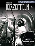echange, troc Led Zeppelin - Play Drums With Best Of Volume 1 + CD